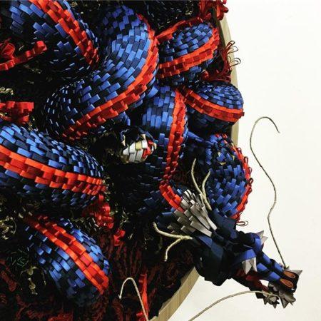 Ribbon Dragon