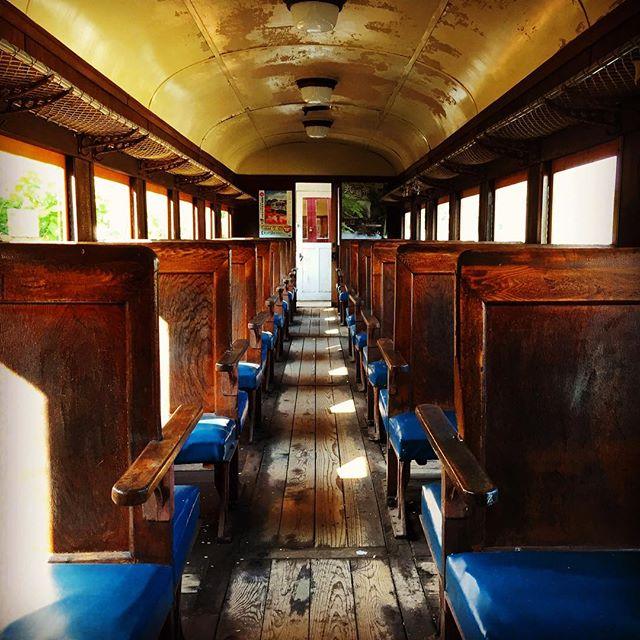 炭鉱を支えた三菱大夕張鉄道の保存車両